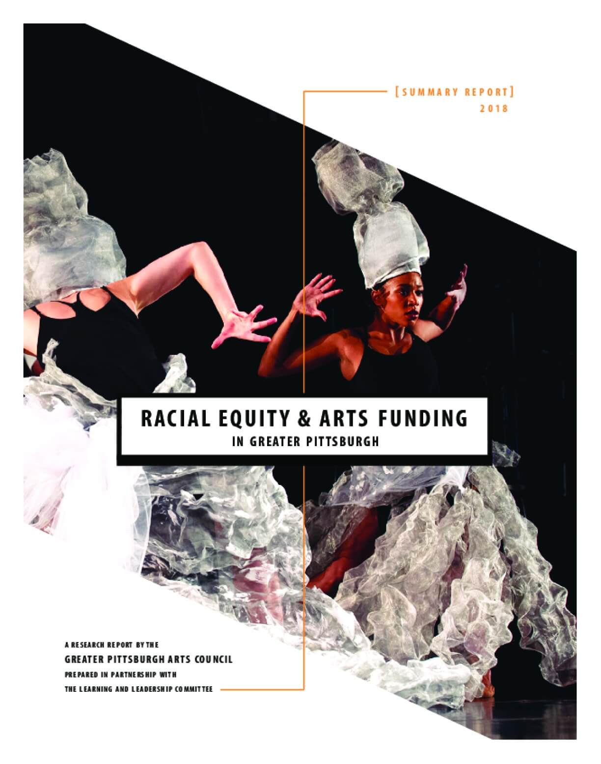 Racial Equity & Arts Funding in Greater Pittsburgh