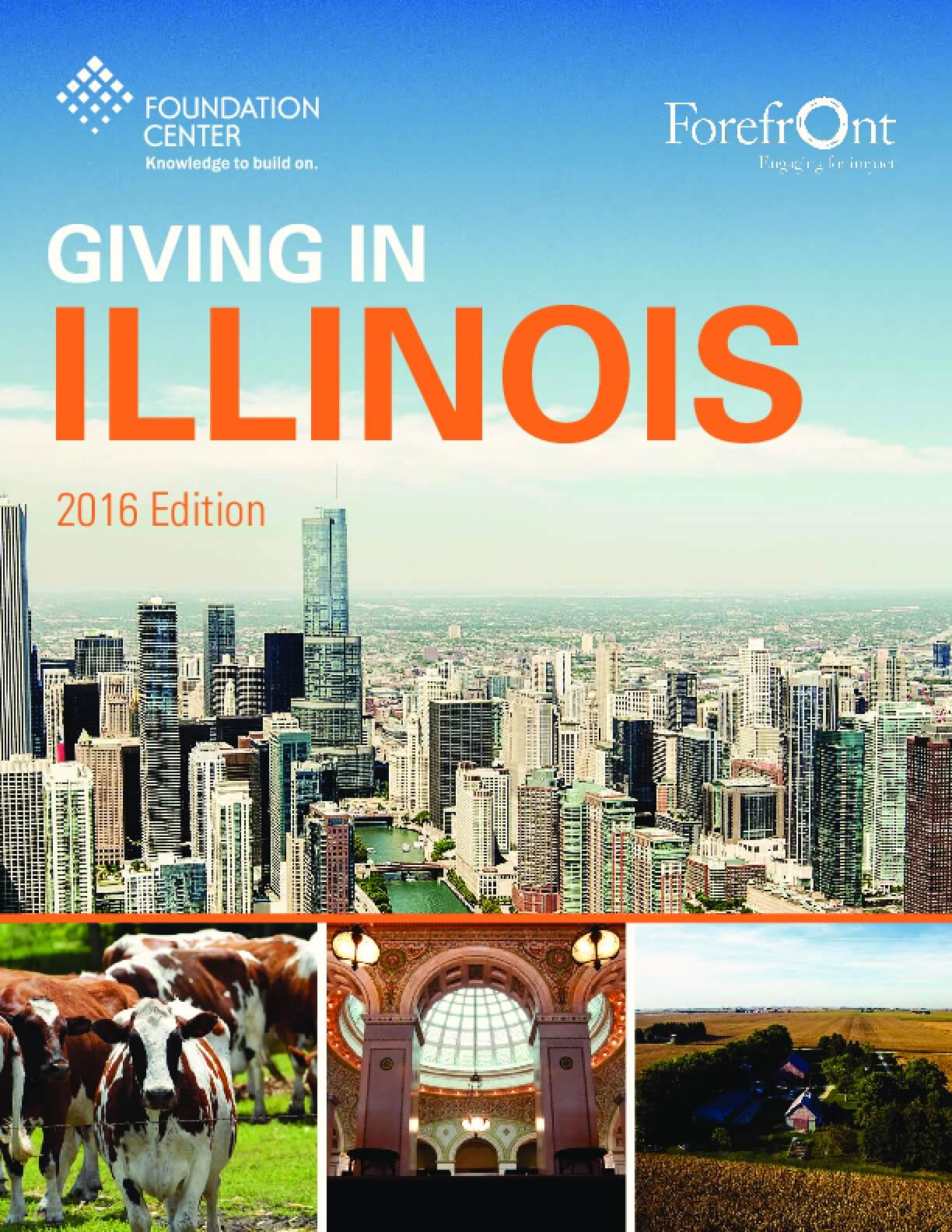 Giving in Illinois 2016