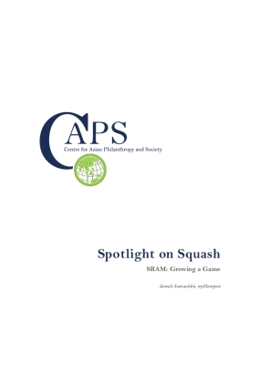 Spotlight on Squash