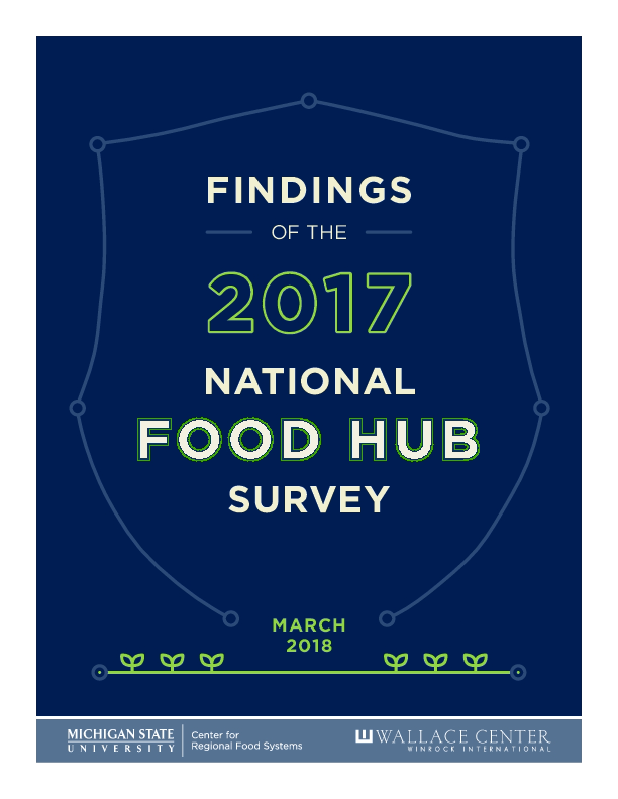 Findings of the 2017 National Food Hub Survey