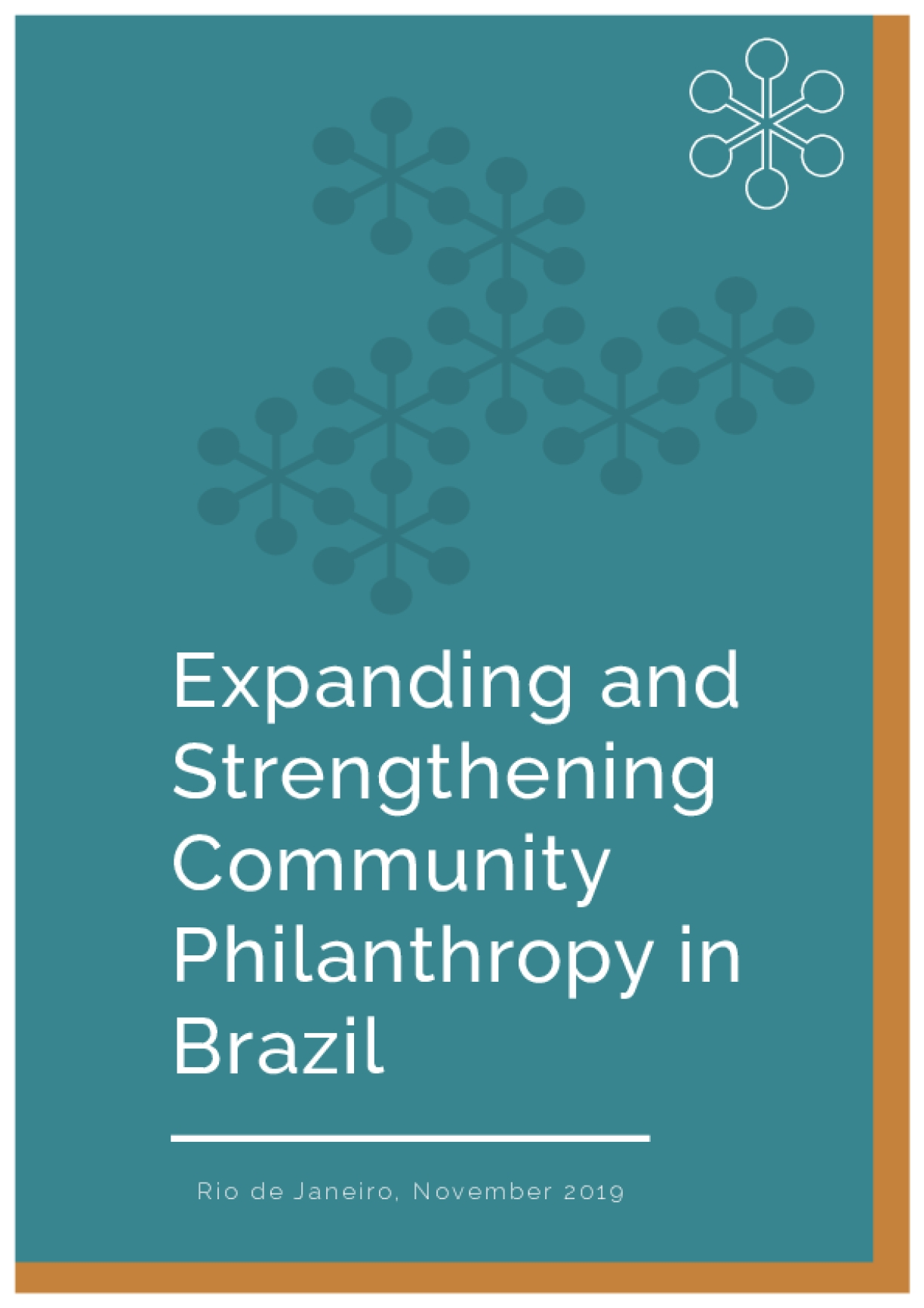 Expanding and Strengthening Community Philanthropy in Brazil